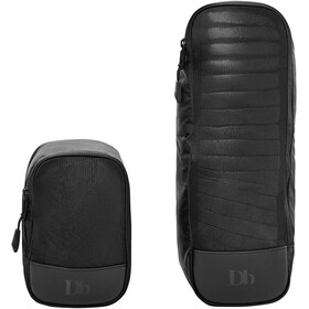 Douchebags Pack Bags S/M 2-Pack, black